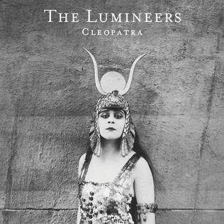 "Album Center Stage: The Lumineers ""Cleopatra"""