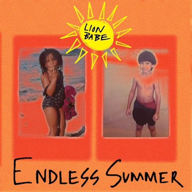 """Lion Babe releases new track """"EndlessSummer"""""""