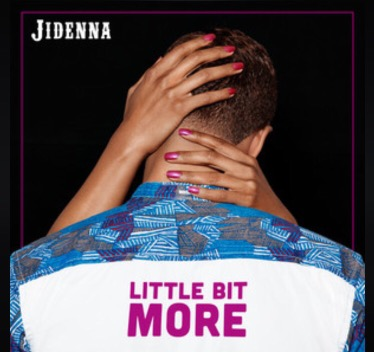 "Jidenna puts out new track ""Little Bit More"""