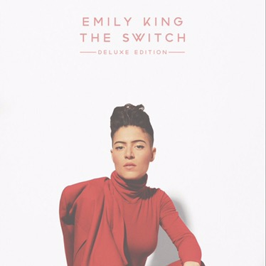 Emily King amplifies her album with the release of The Switch Deluxe Edition