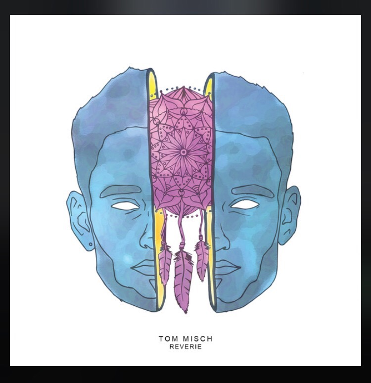"Listen to EP ""Reverie"" by Tom Misch"