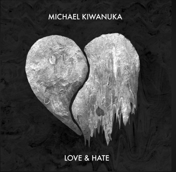"Michael Kiwanuka second album ""Love & Hate"" triumphs"