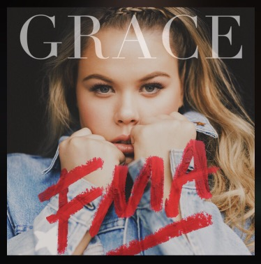 "Morning listening party: Grace ""F.M.A"""