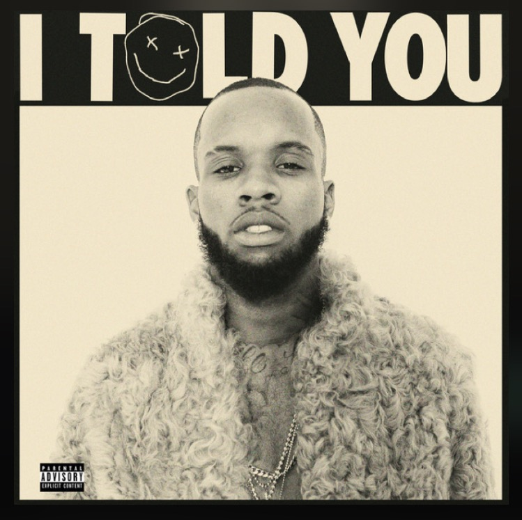 "Stream ""I Told You"" by Tory Lanez"