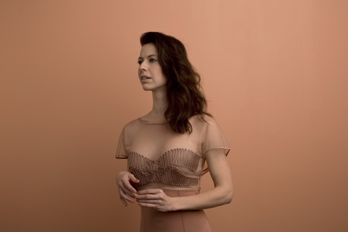 "Joy Williams Gets Intimate with ""Venus (Acoustic)"""