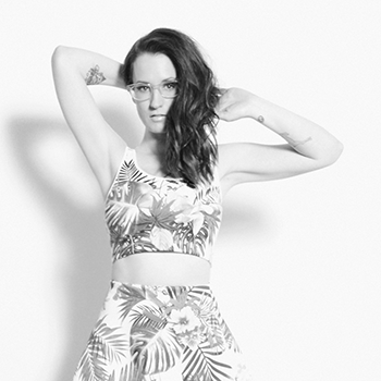 """Ingrid Michaelson Releases """"It Doesn't Have To MakeSense"""""""