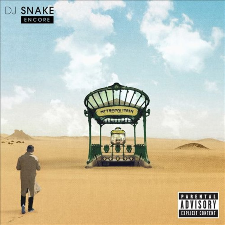 "Weekend Vibes Only: DJ Snake ""Encore"""