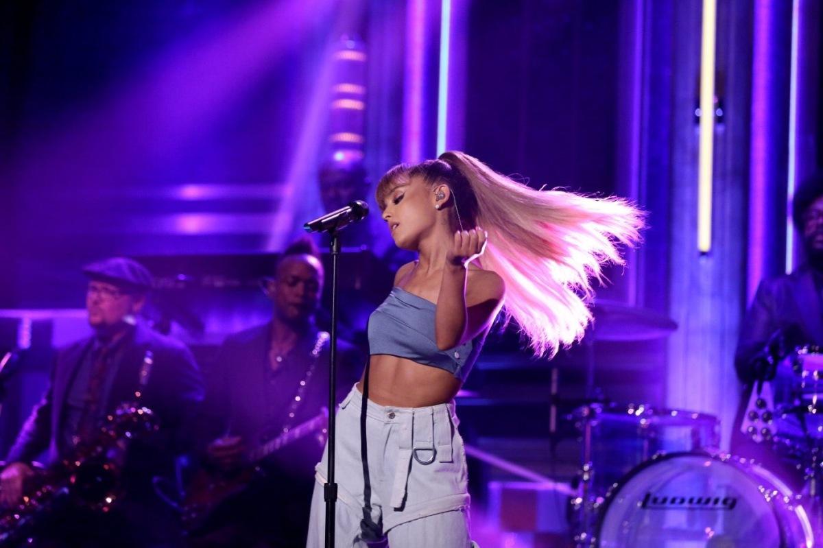 Ariana Grande Announces #DangerousWomanTour Dates