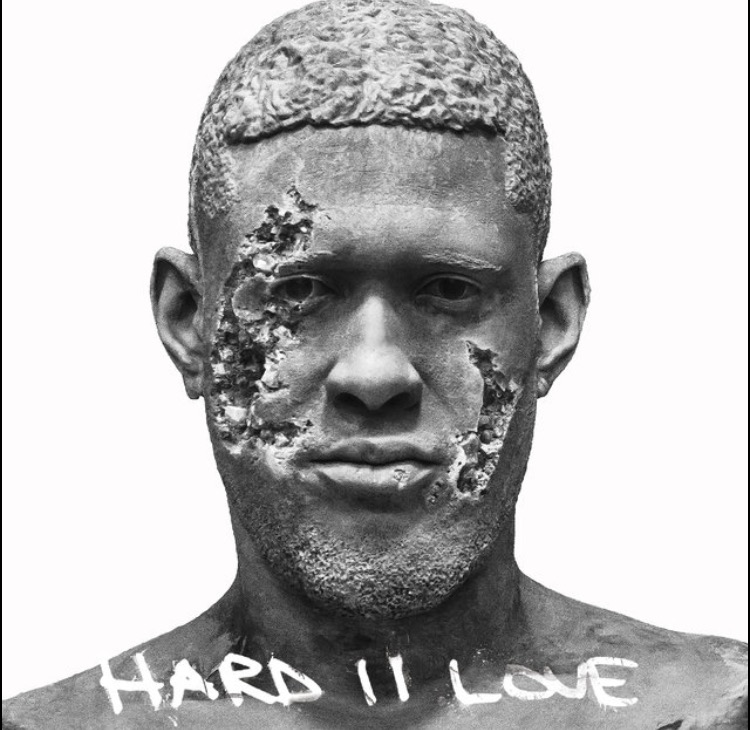 #HardIILove by Usher Gets An Exclusive Tidal Release! Listen Now: