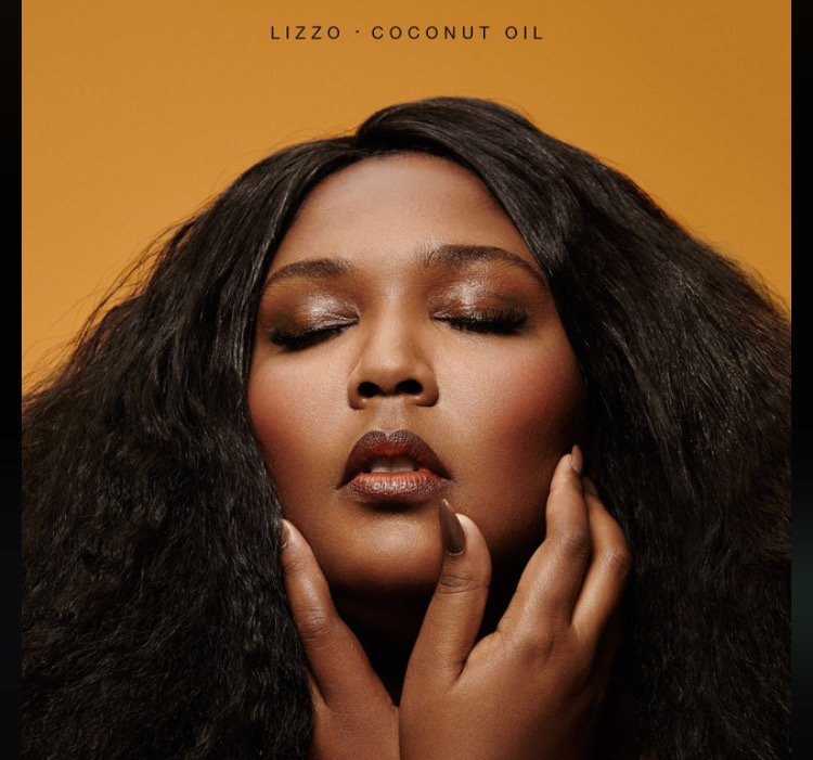 "Listening Party: Lizzo ""Coconut Oil"""