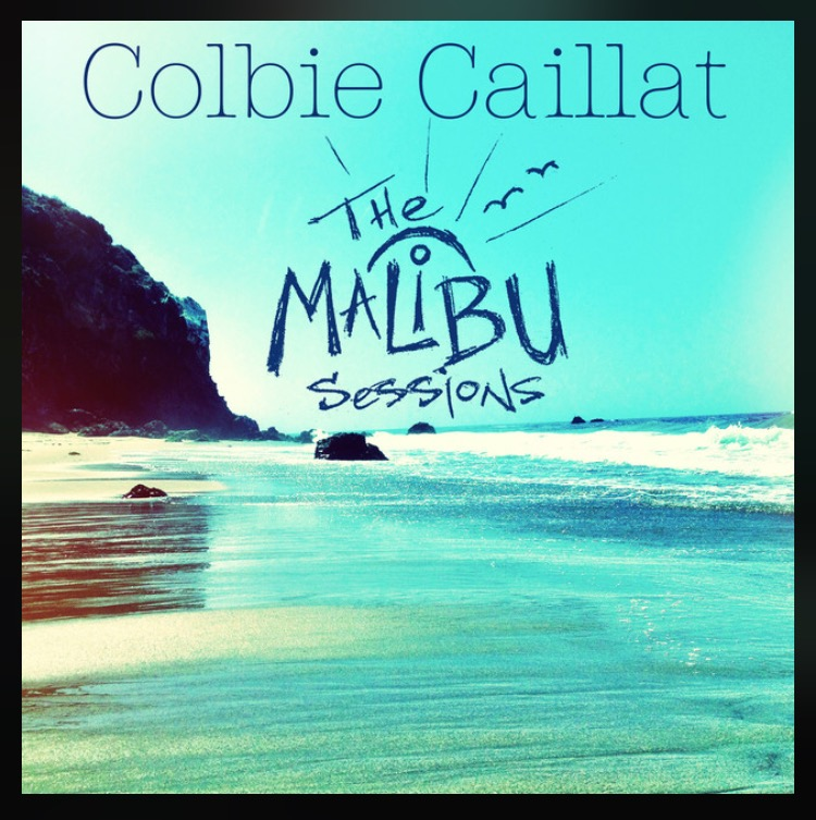 """Listening Party: Colbie Caillat """"The MalibuSessions"""""""