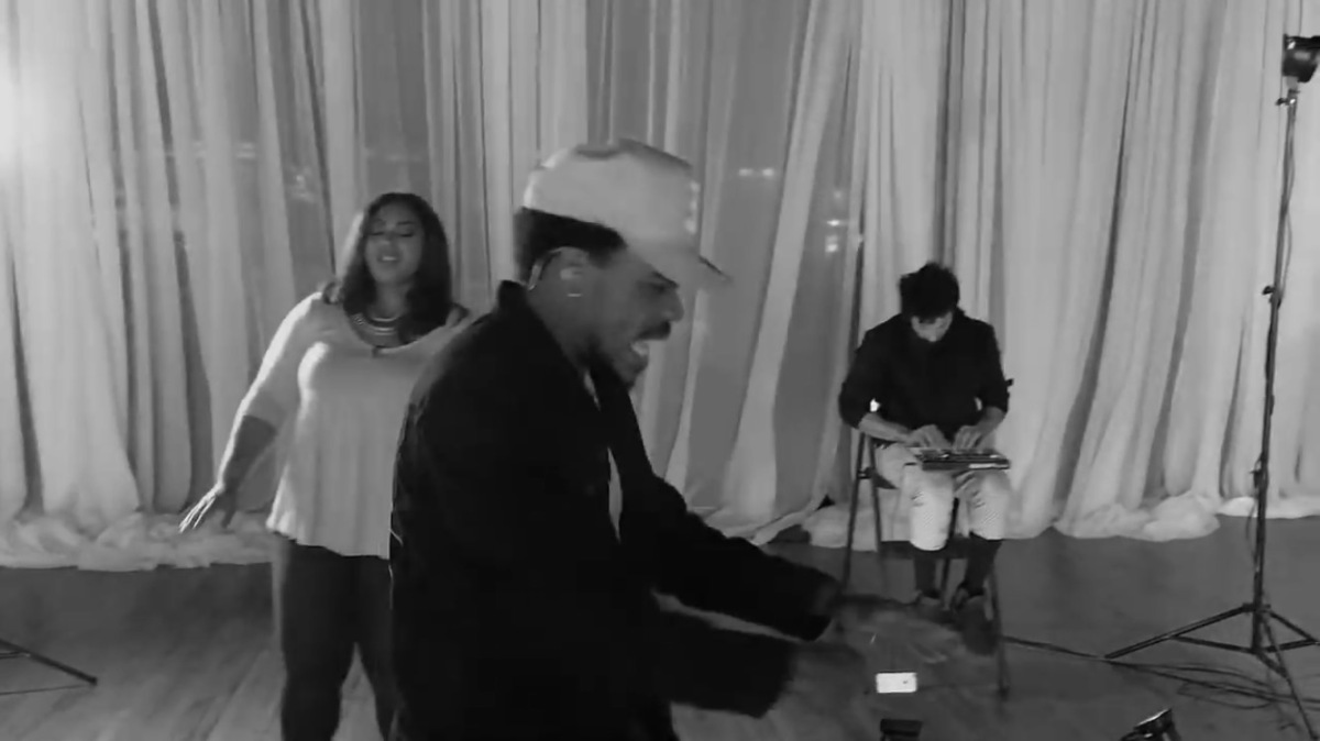 "Chance The Rapper Releases ""How Great"" Video"