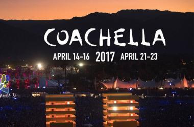 Coachella Announces 2017Lineup