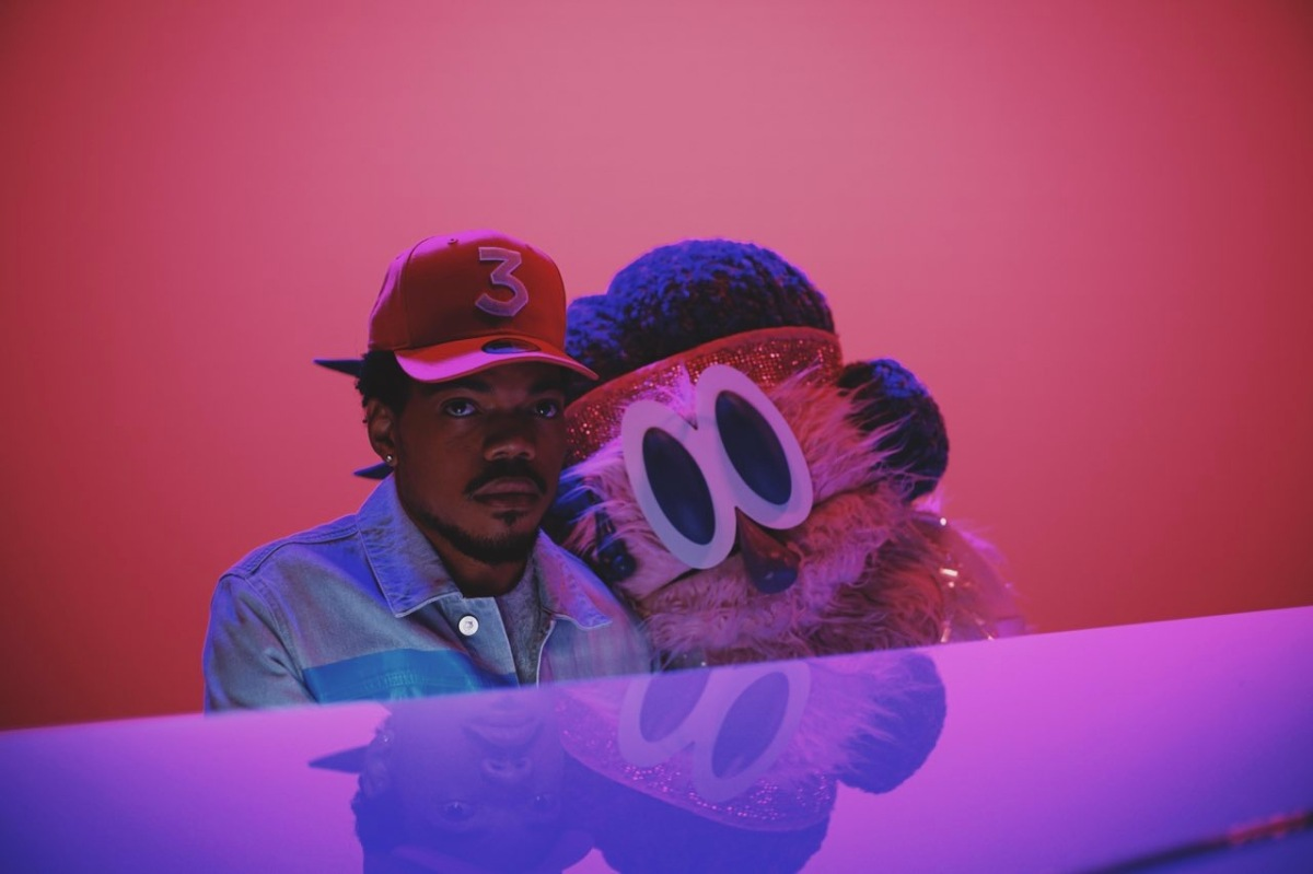 "Chance The Rapper Debuts ""Same Drugs"" Video (Watch Here)"