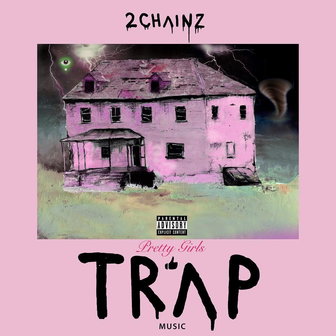 "2 Chainz Annouces 'Pretty Girls Like Trap Music"" Tracklist & More"