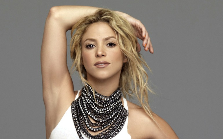 Shakira Gives The Summer What It Needs with 'El Dorado""