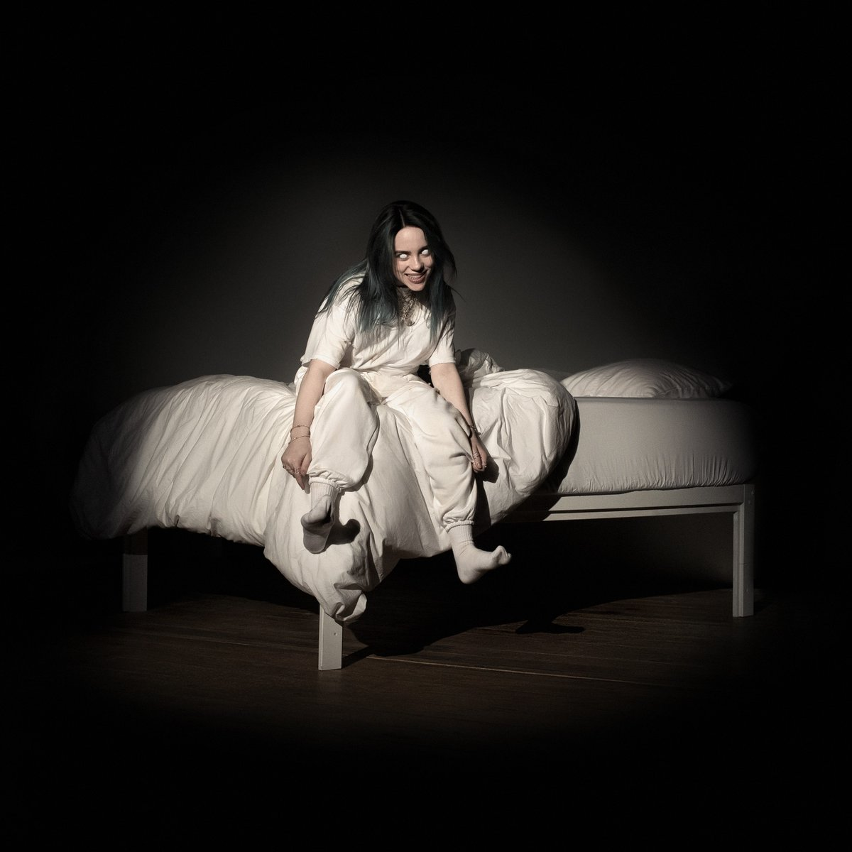 Billie Eilish announces debut​ album, new song out today
